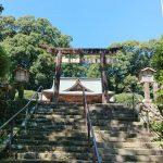 都萬神社「日本酒発祥の地」宮崎県西都市