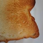 ながの屋「無添加 イナズマ食パン」と添加物